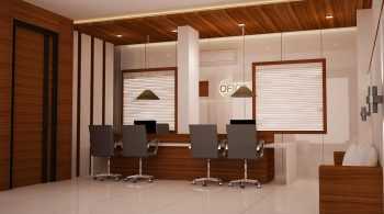Office Interior-VADAKARA