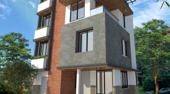 Rahoof Residence at Calicut