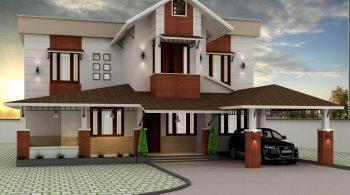Residence at Kadalundi