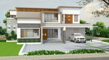 siraj Residence at naduvannur 1 (1)